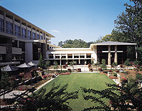 Atlanta, Georgia United States Emory Conference Center Hotel