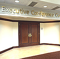 Atlanta, Georgia United States Executive Conference Center - Atlanta Airport